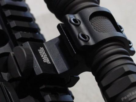 Daniel Defense OFFSET Mount