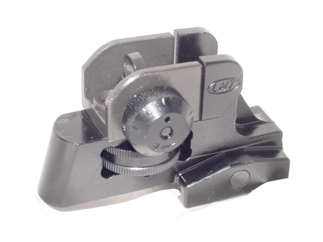 LMT Detatch Tactical Rear Sight A2