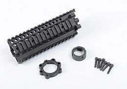 Daniel Defense Lite Quad Rail