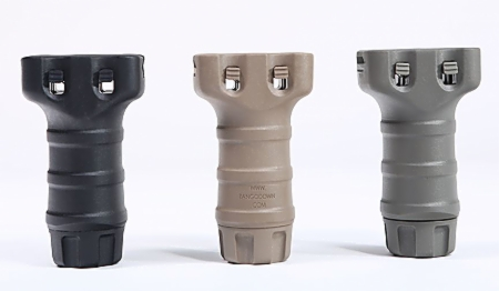 Tango Down Vertical Battle Grip Stubby