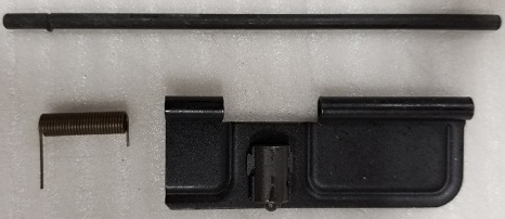 9MM Ejection Port Cover Assembly