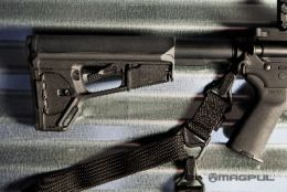 MagPul ACS-L Commercial Stock