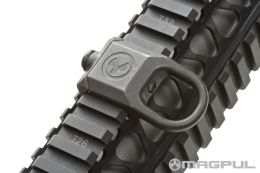 RSA® - Rail Sling Attachment