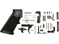 308 Lower Receiver Parts Kit