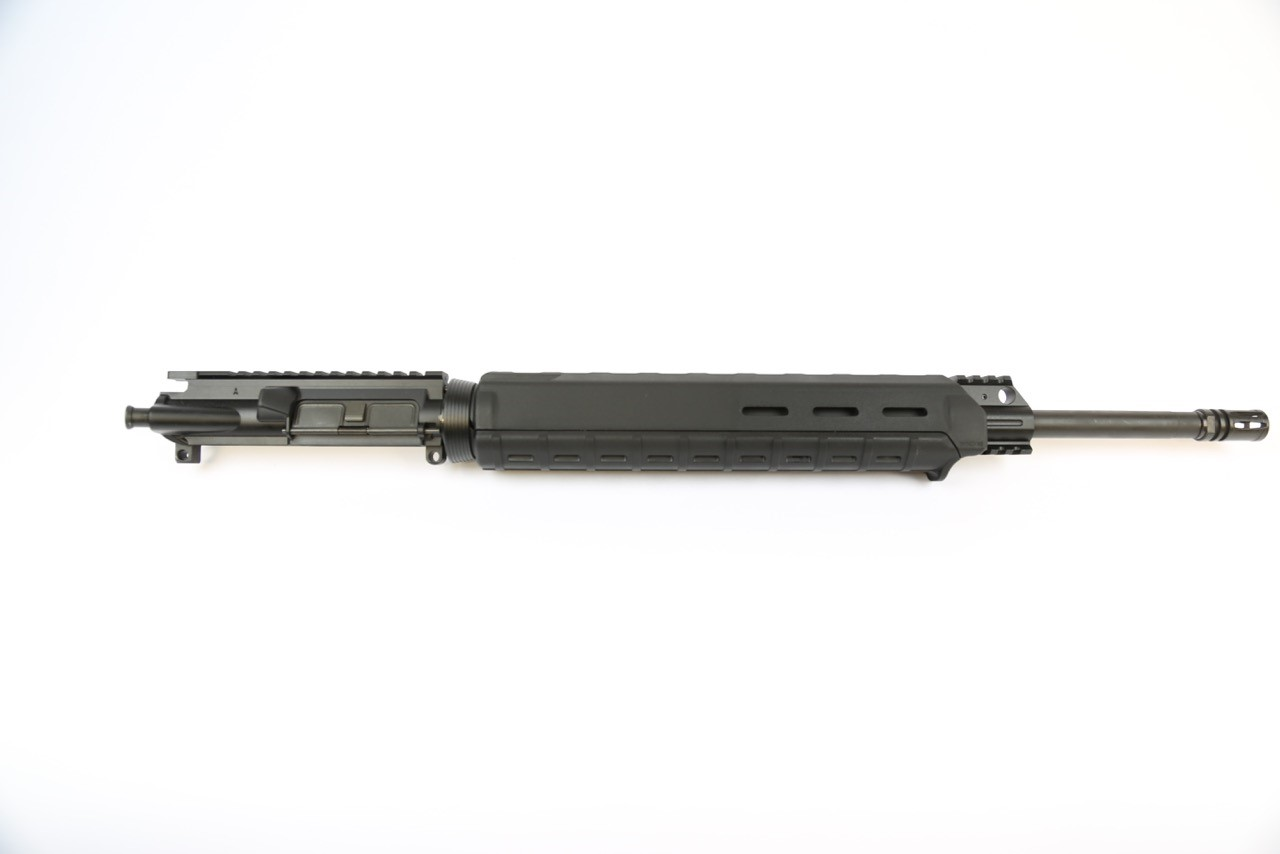20' A4 W/ GAS BLOCK AND MAGPUL HANDGUARDS
